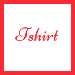 Les T-shirt / Les Blouses